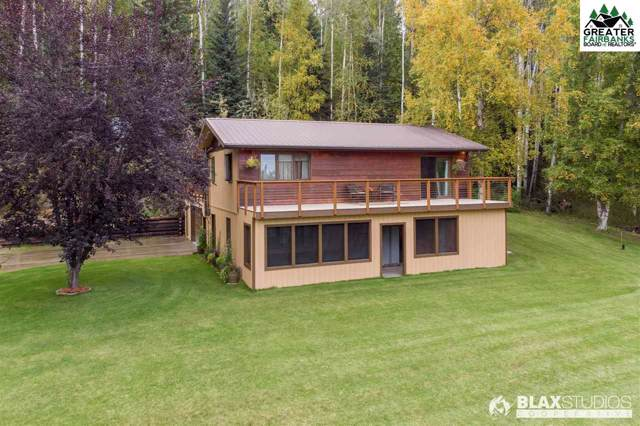 1990 Coalition, Fairbanks, AK 99712 (MLS #142027) :: Madden Real Estate