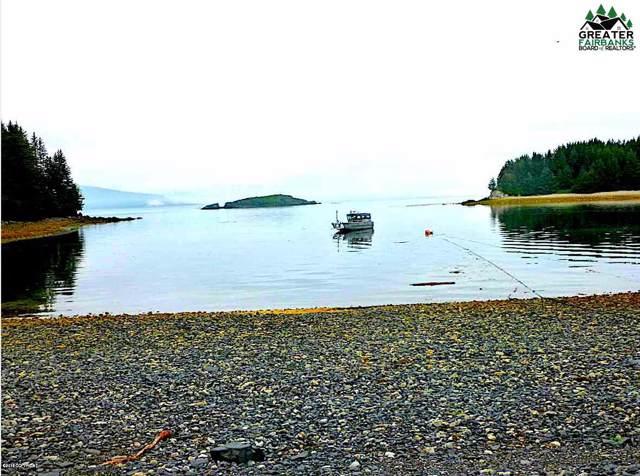 NHN Anton Larsen Island, KODIAK, AK 99615 (MLS #142778) :: RE/MAX Associates of Fairbanks