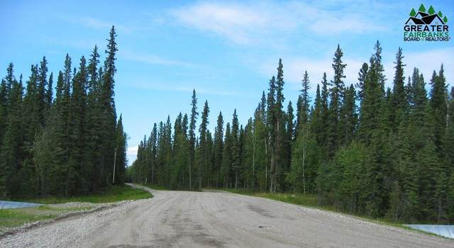 Tract F Blanket Boulevard, North Pole, AK 99705 (MLS #142814) :: RE/MAX Associates of Fairbanks