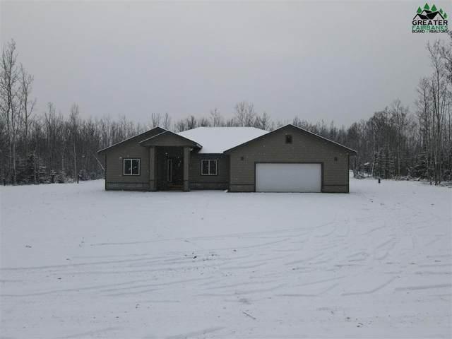 4315 Cordelia Way, Delta Junction, AK 99737 (MLS #144948) :: RE/MAX Associates of Fairbanks