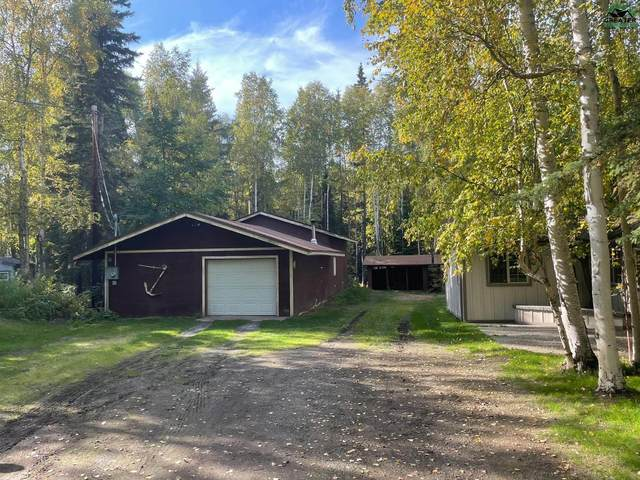 9733 Salcha Drive, Salcha, AK 99714 (MLS #147939) :: RE/MAX Associates of Fairbanks