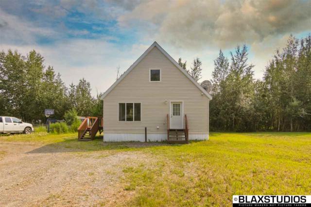 2434 Tanana Drive, North Pole, AK 99705 (MLS #137021) :: Madden Real Estate