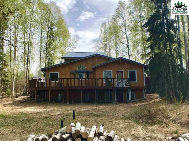 810 Old Steese Highway, Fairbanks, AK 99712 (MLS #139772) :: Madden Real Estate