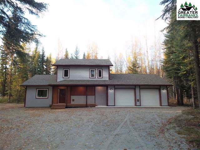 1220 Bobbet Avenue, North Pole, AK 99705 (MLS #141760) :: Madden Real Estate