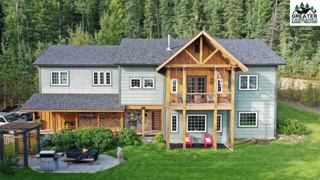 3460 Fox Den Drive, Fairbanks, AK 99709 (MLS #141837) :: Madden Real Estate