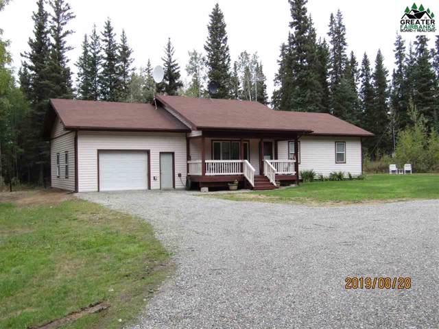 2470 Jack Warren Road, Delta Junction, AK 99737 (MLS #142017) :: Madden Real Estate