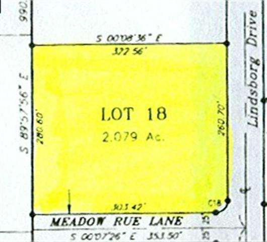 Lot 18 Greer, North Pole, AK 99705 (MLS #115301) :: Madden Real Estate