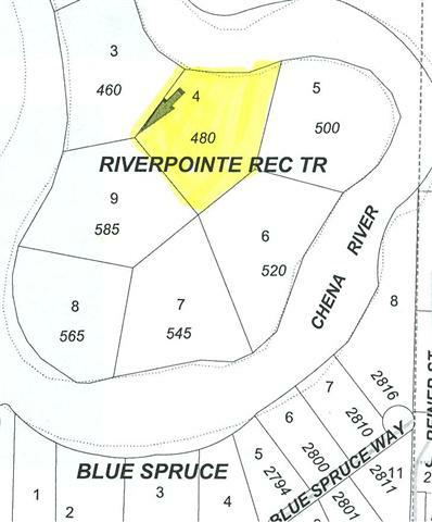 Lot 4 Chena River Access - Photo 1