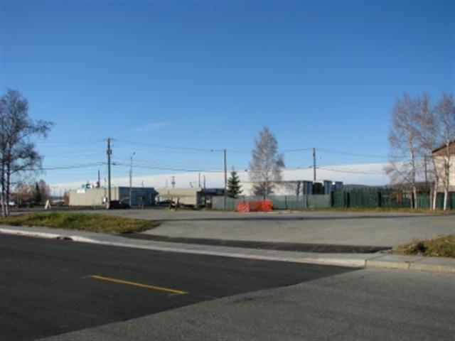 223 Illinois Street, Fairbanks, AK 99701 (MLS #118451) :: Powered By Lymburner Realty