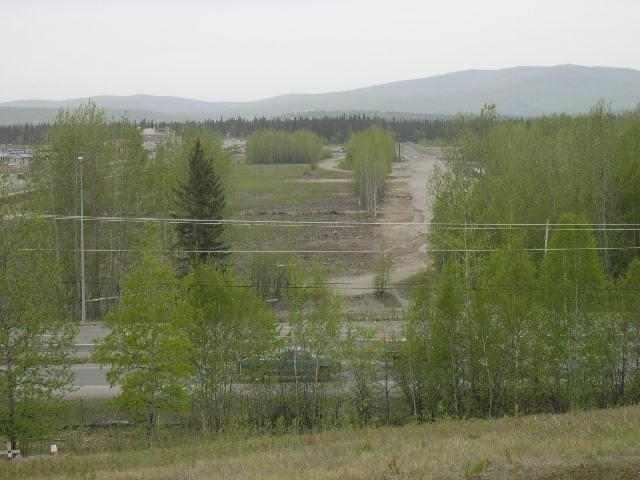 NHN Harold Bentley Ave, Fairbanks, AK 99701 (MLS #126278) :: Madden Real Estate