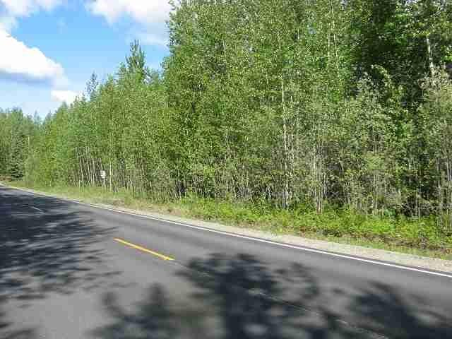 L6 Nelson Road, North Pole, AK 99705 (MLS #128459) :: Madden Real Estate