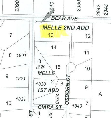 1821 Osborn Court, Fairbanks, AK 99705 (MLS #128736) :: Madden Real Estate