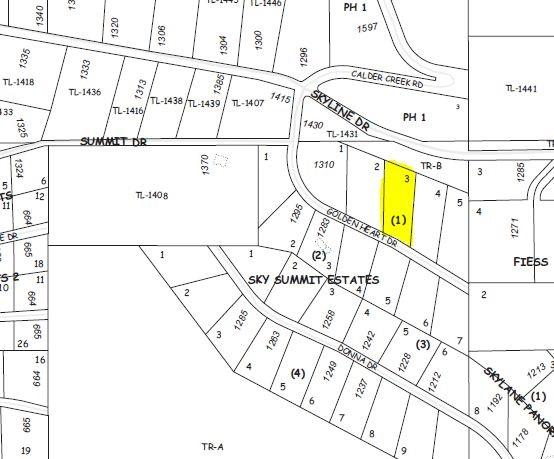 Lot 3 Golden Heart Drive, Fairbanks, AK 99712 (MLS #129740) :: Powered By Lymburner Realty