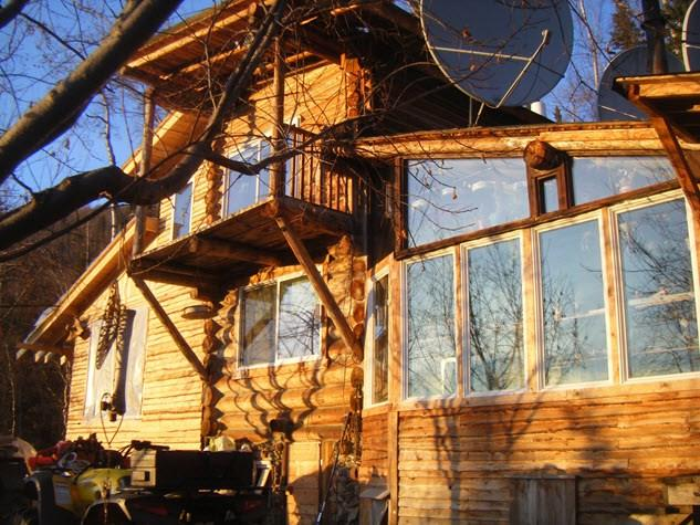 2505 Chatanika River, Fairbanks, AK 99708 (MLS #130054) :: Madden Real Estate