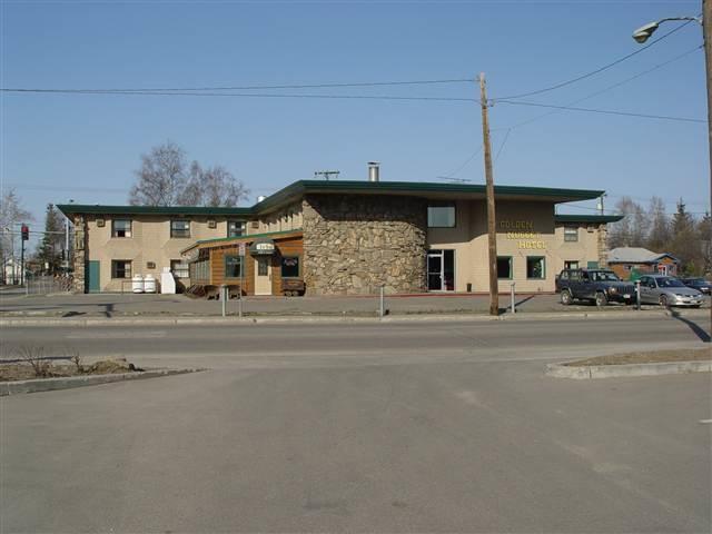 900 Noble Street, Fairbanks, AK 99701 (MLS #132412) :: Madden Real Estate