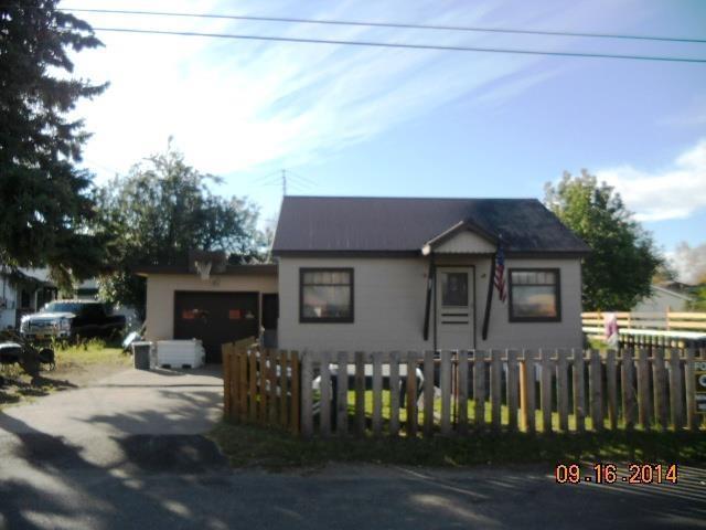 241 Ellingson Steet, Fairbanks, AK 99701 (MLS #133802) :: Madden Real Estate