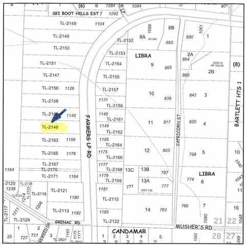 TL2146 Farmers Loop Road, Fairbanks, AK 99709 (MLS #133879) :: Madden Real Estate