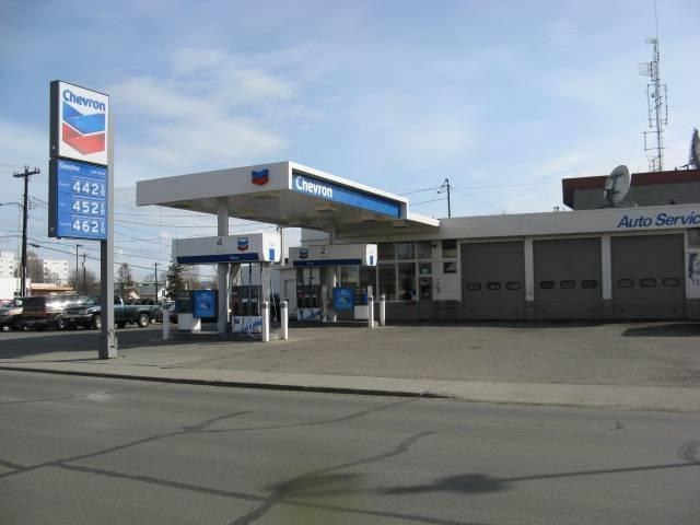 809 Cushman Street, Fairbanks, AK 99701 (MLS #134053) :: Madden Real Estate