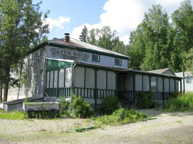 3660 Main Street, Ester, AK 99725 (MLS #134251) :: Madden Real Estate