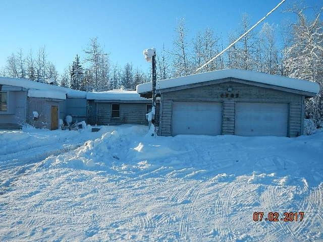 4903 Da Niece Street, North Pole, AK 99705 (MLS #134429) :: Madden Real Estate