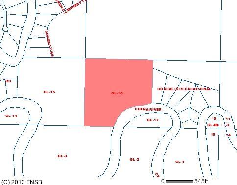 NHN Chena River, North Pole, AK 99712 (MLS #134559) :: Madden Real Estate