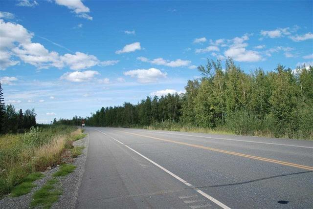 Lot 7 & 8 Flora Avenue, Nenana, AK 99760 (MLS #134618) :: Madden Real Estate
