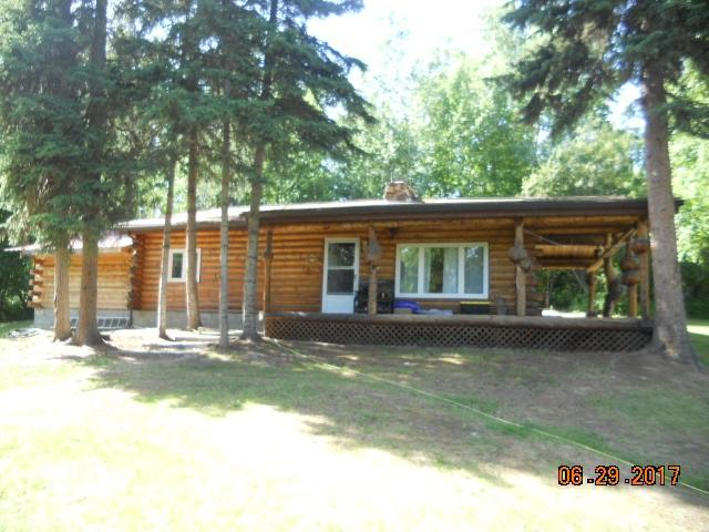 1943 Chena Hot Springs Road, Fairbanks, AK 99712 (MLS #134730) :: Madden Real Estate