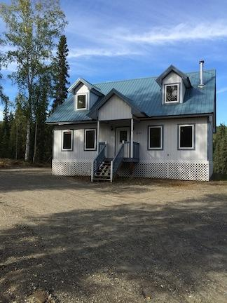 1895 Chena Point Avenue, Fairbanks, AK 99709 (MLS #134852) :: Madden Real Estate