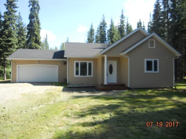 1884 Natazhat Court, North Pole, AK 99705 (MLS #134933) :: Madden Real Estate