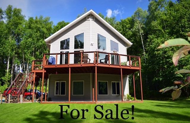 1207 Molly Road, Fairbanks, AK 99709 (MLS #134953) :: Madden Real Estate