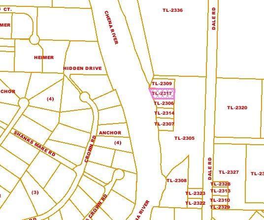 3280 Dale Road, Fairbanks, AK 99709 (MLS #135333) :: Madden Real Estate