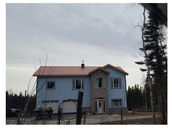 2915 E Cranberry Drive, Delta Junction, AK 99731 (MLS #135378) :: Madden Real Estate