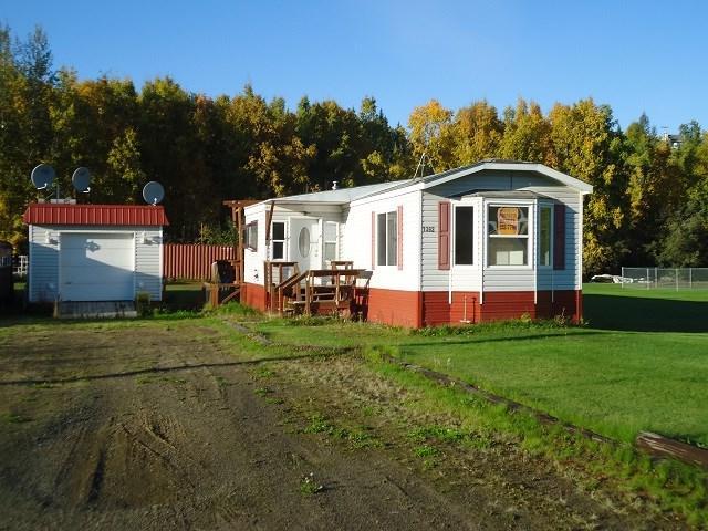 1392 Still Valley Road, North Pole, AK 99705 (MLS #135409) :: Madden Real Estate