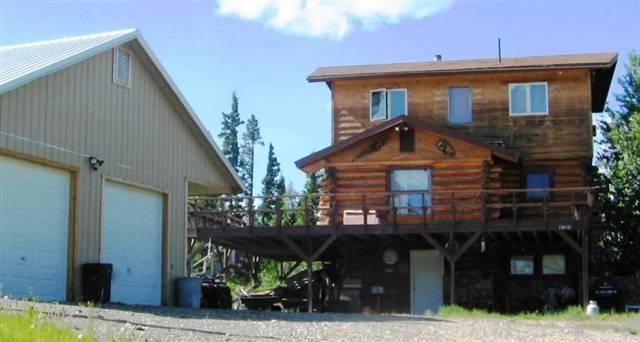 1710 Tanana Loop Extension, Delta Junction, AK 99737 (MLS #135521) :: Madden Real Estate