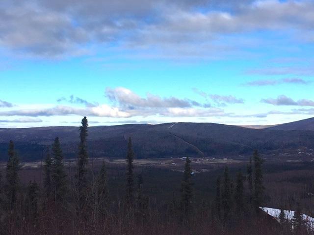 NHN Skyline Drive, Fairbanks, AK 99709 (MLS #135667) :: Madden Real Estate