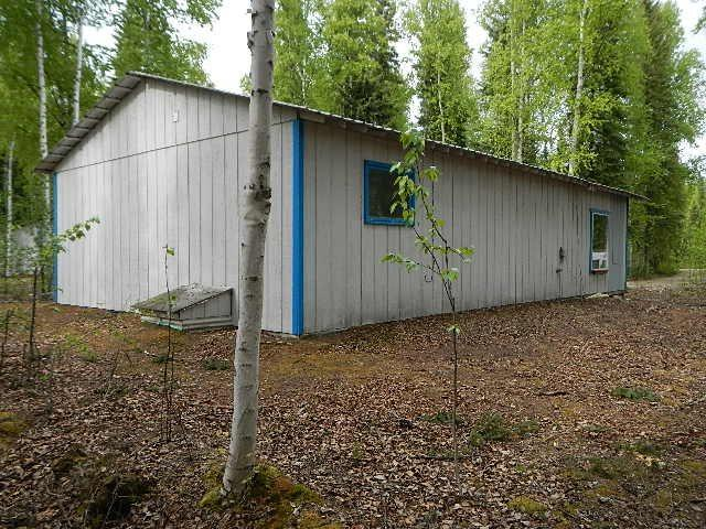 2561 Houghton Hill Drive, North Pole, AK 99705 (MLS #135676) :: Madden Real Estate