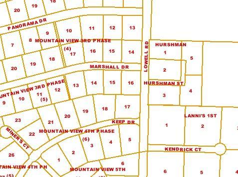 NHN Hurshman Street, Fairbanks, AK 99712 (MLS #135688) :: RE/MAX Associates of Fairbanks