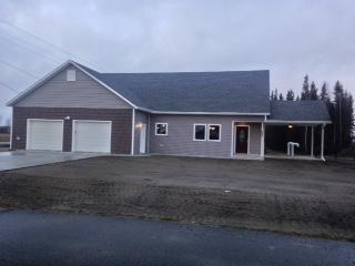 531 W 4TH AVENUE, North Pole, AK 99705 (MLS #135710) :: Madden Real Estate