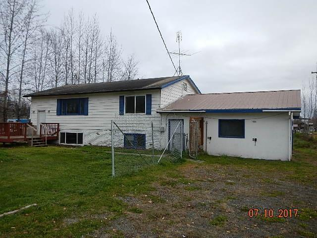1484 Davison Road, North Pole, AK 99705 (MLS #135721) :: Madden Real Estate