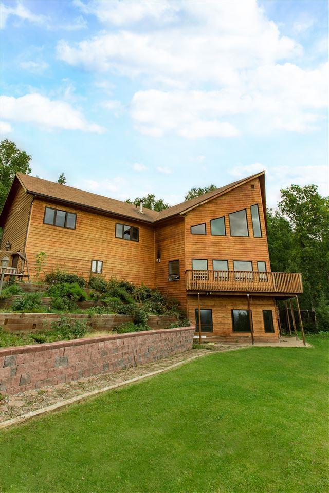 1192 Cartleb Road, Fairbanks, AK 99712 (MLS #135752) :: Madden Real Estate