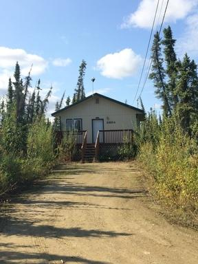 2325 Maria Street, Fairbanks, AK 99709 (MLS #135848) :: Madden Real Estate
