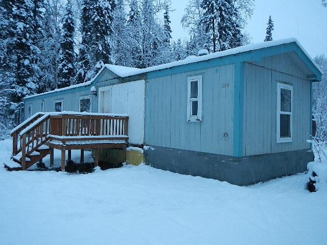 2151 Noah Court, North Pole, AK 99705 (MLS #135878) :: Madden Real Estate
