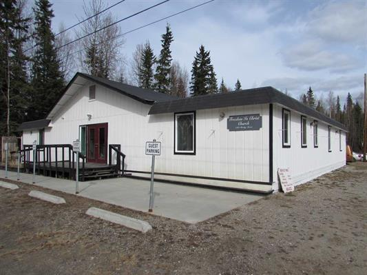 1362 Becky Street, North Pole, AK 99705 (MLS #135900) :: Madden Real Estate