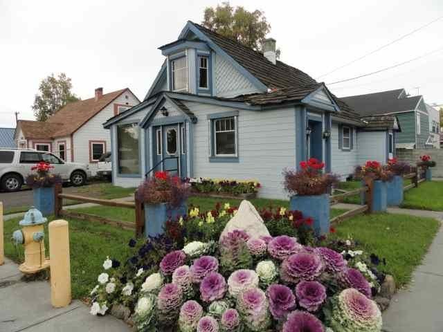 402 7TH AVENUE, Fairbanks, AK 99701 (MLS #136102) :: Madden Real Estate