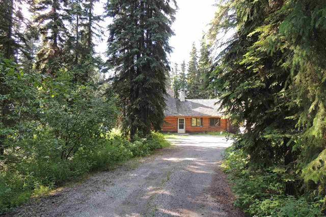 1273 Heldiver Street, Fairbanks, AK 99709 (MLS #136149) :: Madden Real Estate