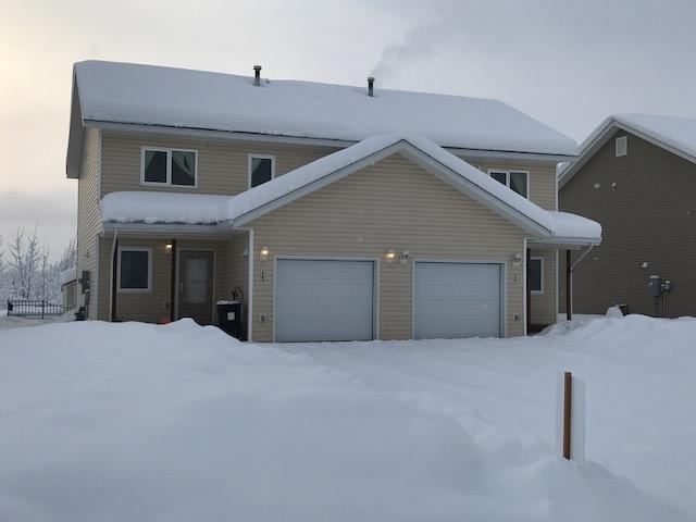 1485 Joyce Drive, Fairbanks, AK 99701 (MLS #136210) :: Madden Real Estate
