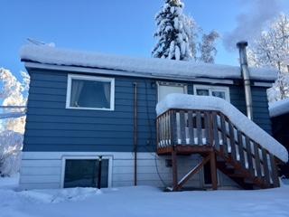2106 Blueberry Avenue, Fairbanks, AK 99701 (MLS #136243) :: Madden Real Estate