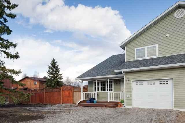 1417 Macfarland Street, Fairbanks, AK 99709 (MLS #136304) :: Madden Real Estate
