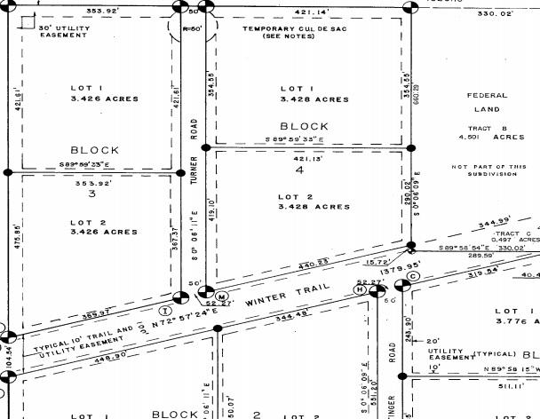 Lot 2 Snow Leopard Drive, Fairbanks, AK 99712 (MLS #136355) :: Madden Real Estate