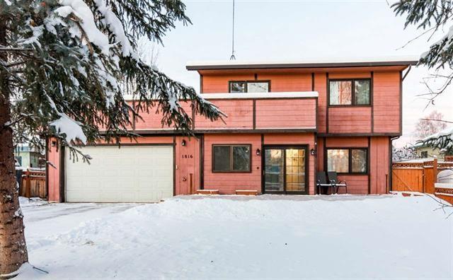 1816 Carr Avenue, Fairbanks, AK 99709 (MLS #136383) :: Madden Real Estate